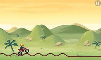 Bike Race Free screenshot 2