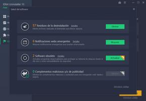 IObit Uninstaller screenshot 8