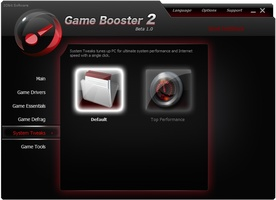Game Booster screenshot 9