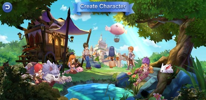 Ragnarok M Eternal Love (Global) screenshot 2
