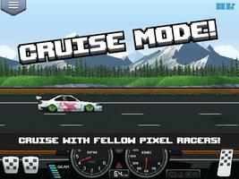 Pixel Car Racer screenshot 5