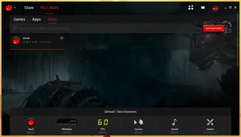 Overwolf screenshot 5