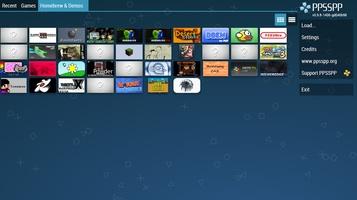 PPSSPP screenshot 6