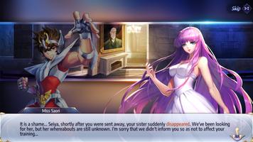 Saint Seiya Awakening: Knights of the Zodiac screenshot 3