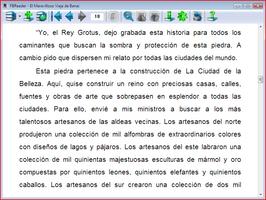 FBReader screenshot 2