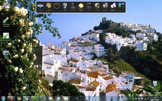 Nexus Dock screenshot 2