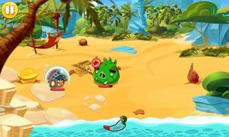 Angry Birds Epic screenshot 4
