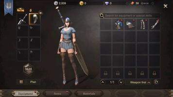 Rangers of Oblivion screenshot 6