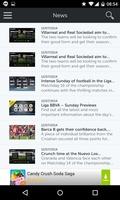 Liga de Fútbol Profesional screenshot 8