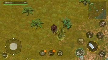 Jurassic Survival screenshot 11