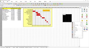 SSuite Axcel Professional screenshot 4