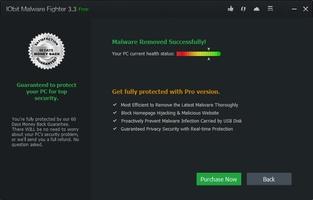 IObit Malware Fighter screenshot 3