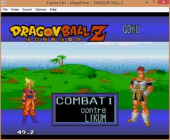 Kega Fusion screenshot 3