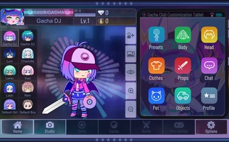 Gacha Club screenshot 7