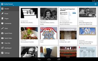 WordPress screenshot 3