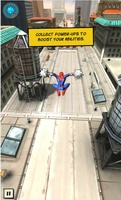 Spider-Man Unlimited screenshot 4