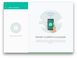 WhatsApp Desktop screenshot 9