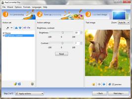 ReaConverter screenshot 3