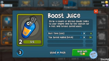 Beach Buggy Racing 2 screenshot 10