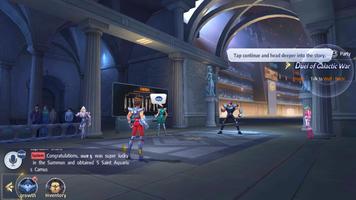Saint Seiya Awakening: Knights of the Zodiac screenshot 8