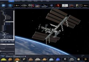 WorldWide Telescope screenshot 4