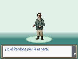 Pokemon Iberia screenshot 21