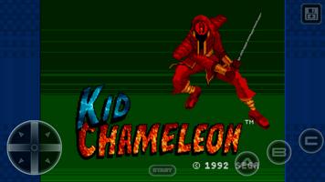 Kid Chameleon screenshot 3