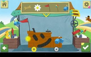 Boomerang Make and Race screenshot 5
