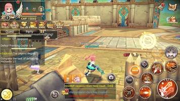 Crown Four Kingdoms screenshot 9