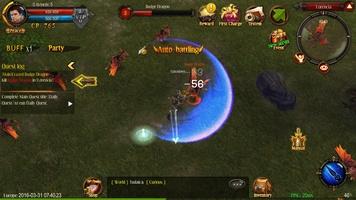 MU Origin screenshot 9