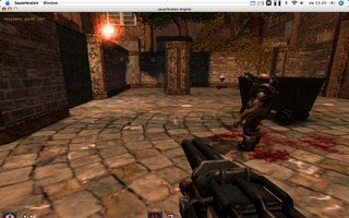 Sauerbraten screenshot 13