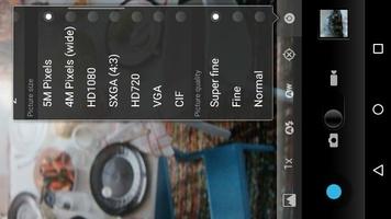 Camera screenshot 4