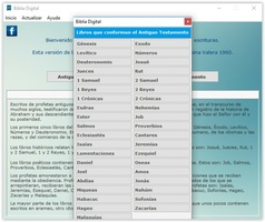 Biblia Digital screenshot 5