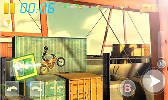 Bike Racing 3D screenshot 12