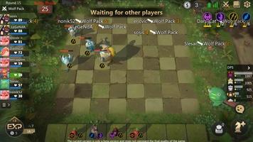 Auto Chess screenshot 12