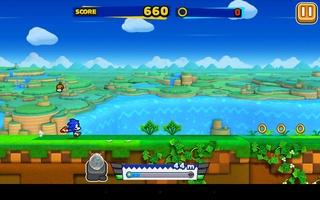 Sonic Runners Revival screenshot 7
