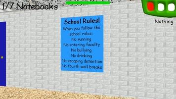 Baldi's Basics in Education and Learning screenshot 5