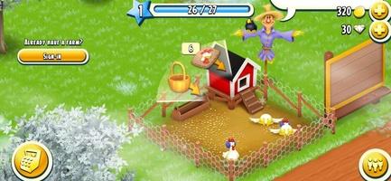 Hay Day screenshot 13