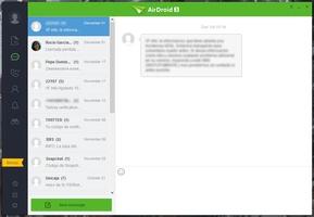 AirDroid screenshot 4