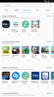 Samsung Galaxy Apps screenshot 7