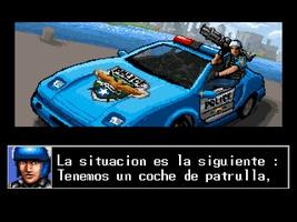 Streets of Rage Remake screenshot 6