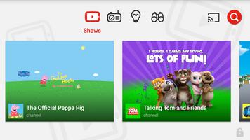 YouTube Kids screenshot 2
