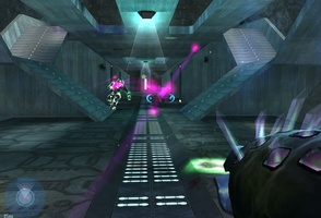Halo screenshot 3