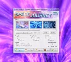 Space Journey 3D screenshot 7
