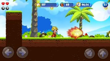 Super Dragon Warrior screenshot 2