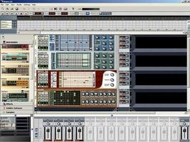 Storm Studio screenshot 2