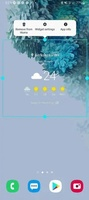 Samsung Weather screenshot 6