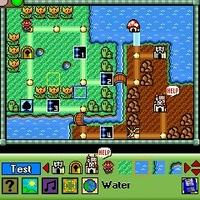 Mario Builder screenshot 4
