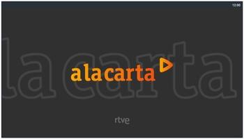 RTVE A la carta Android TV screenshot 8