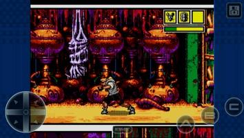Comix Zone screenshot 3